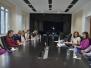 Bashkëpunimi Rajonal Serbi, Kosovë, Shqipëri - @Tirana