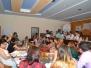 Ceremonia e ndarjes së Çertifikatave të trainimit Gender