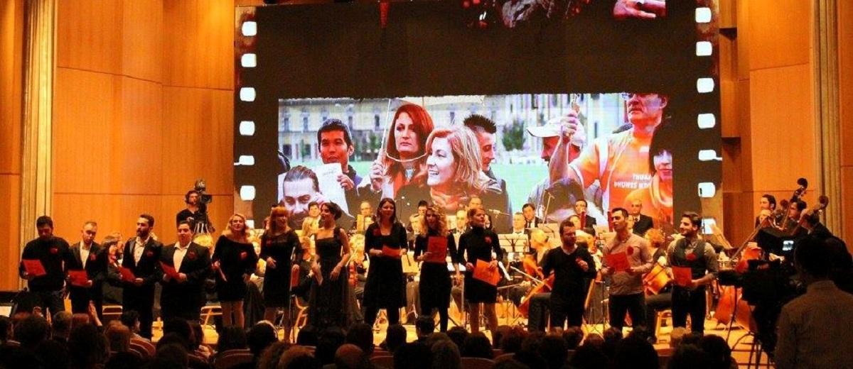 1.1-Koncert-Gala-Tinguj-kundër-Dhunës-me-Ambasadorët-e-Vullnetit-të-Mirë