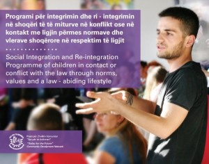 Integrimi dhe Ri-itegrimi në shoqëri