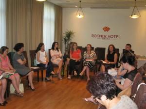Platforma kombetare per grate ne vendimmarrje