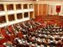8 Mars-i në Parlamentin e Shqipërisë